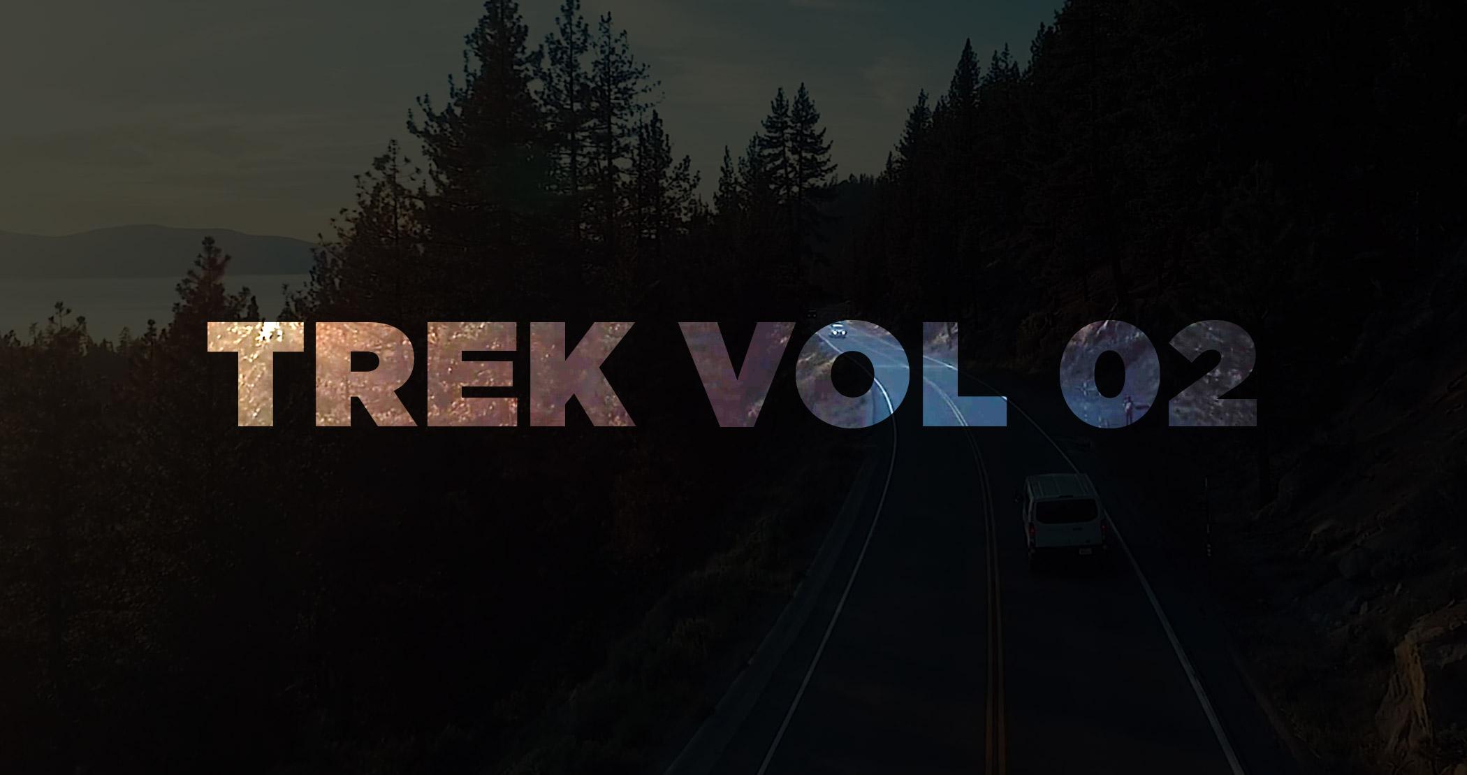 Trek Vol 02